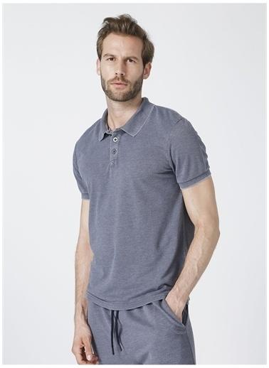 Limon Company Limon Polo T-Shirt İndigo